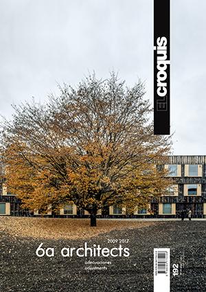 Revista digital elcroquis for El croquis pdf