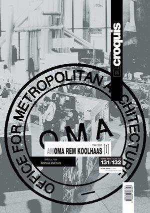 El Croquis Oma 134 135 Pdf